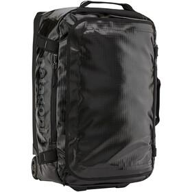 Patagonia Black Hole Duffel Bag con Ruedas 40l, negro